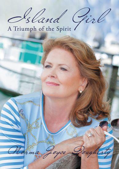 Island Girl - A Triumph of the Spirit - cover
