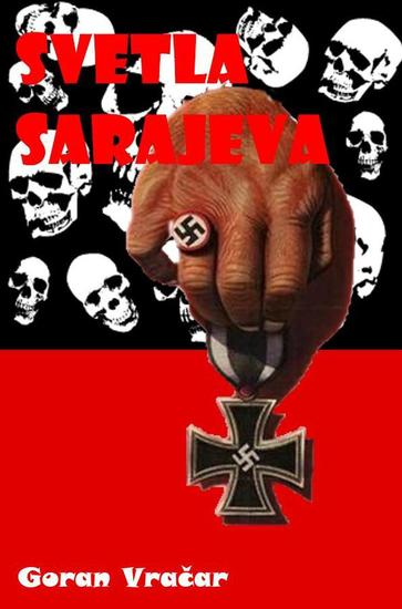 Svetla Sarajeva - cover
