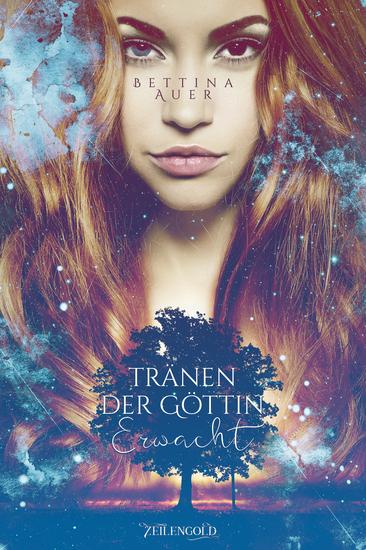 Tränen der Göttin: Erwacht - cover