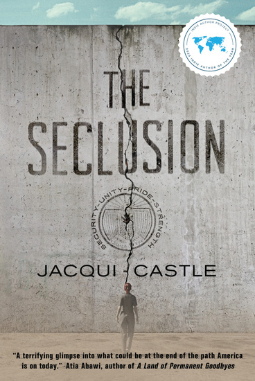 The Seclusion - cover