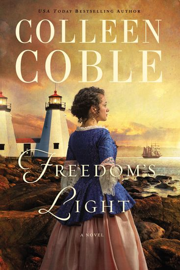 Freedom's Light - cover
