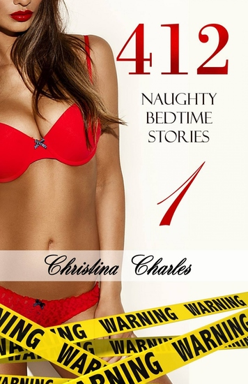 412 Naughty Bedtime Stories - cover