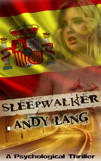 Sleepwalker - cover