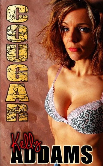 Cougar - cover