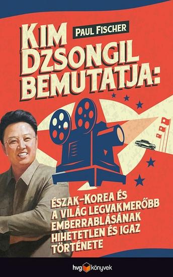 Kim Dzsongil bemutatja: - cover