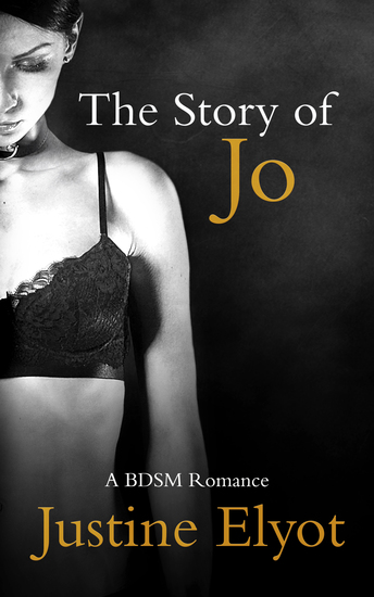 The Story of Jo - cover
