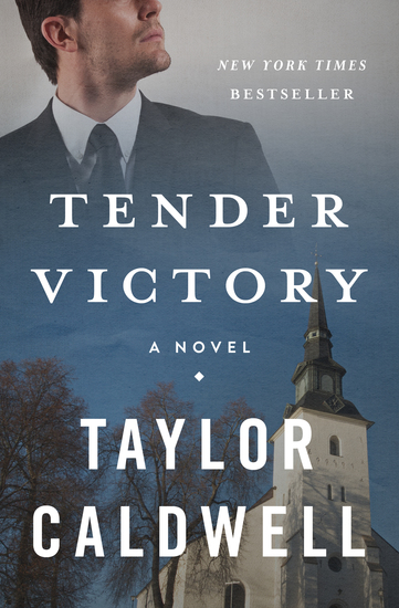 Tender Victory - A Novel - cover