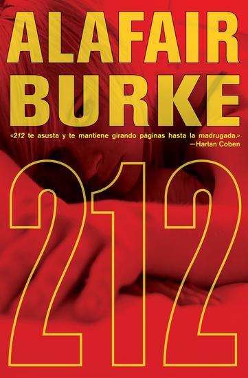 212 (Spanish Language Edition) - Novela - cover