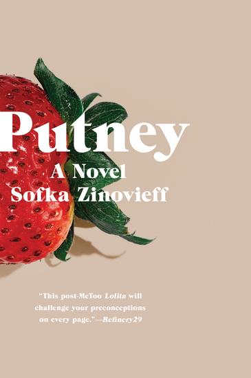 Putney - A Novel - cover