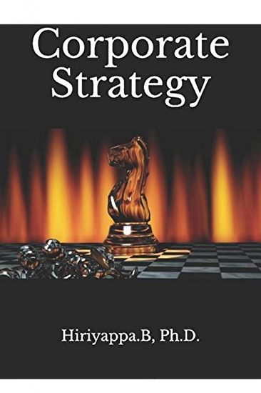Corporate Strategy - cover
