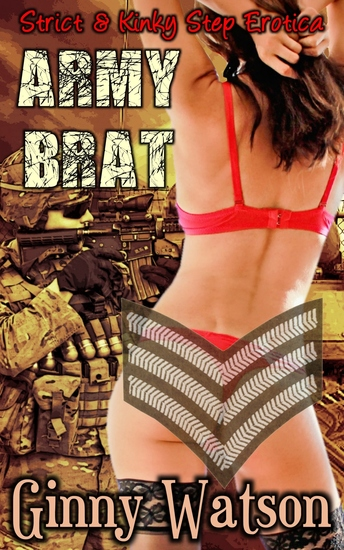 Army Brat - cover