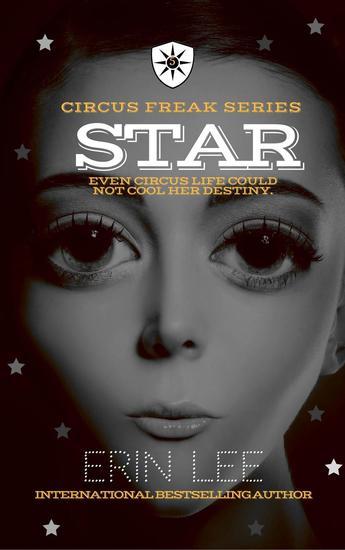Star - Circus Freak Series #5 - cover