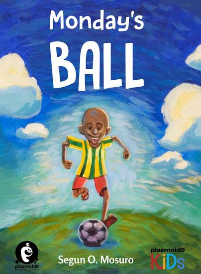 Monday's Ball - cover
