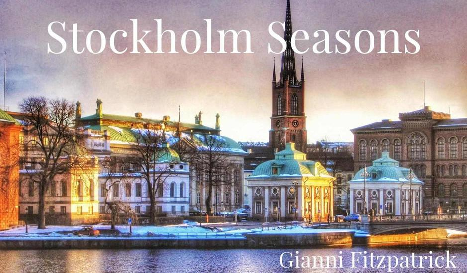 Stockholm Seasons - cover