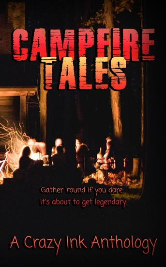 Campfire Tales - cover