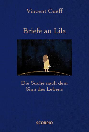 Briefe an Lila - Die Suche nach dem Sinn des Lebens - cover