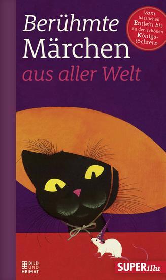 Berühmte Märchen aus aller Welt Band 2 - Vom hässlichen Entlein bis zu den schönsten Königstöchtern - cover
