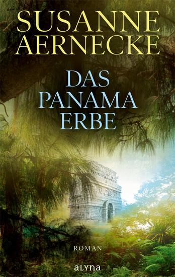 Das Panama-Erbe - cover