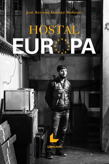 Hostal Europa - cover