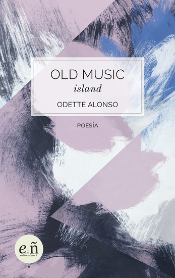 Old Music Island - cover