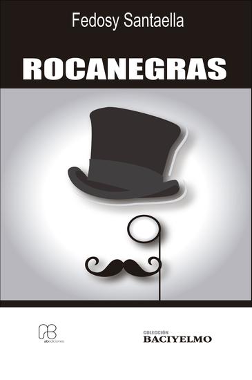 Rocanegras - cover