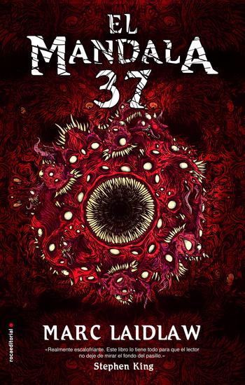 El Mandala 37 - cover