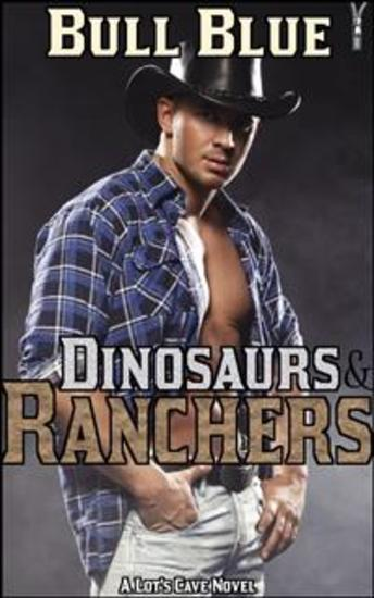 Dinosaurs & Ranchers - cover