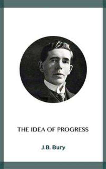 The Idea of Progress - cover