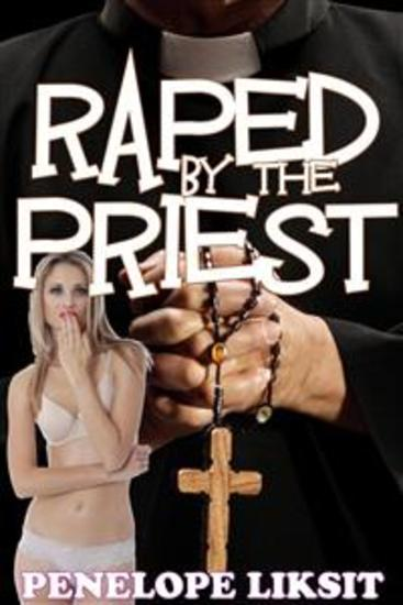 Raped by the priest - cover
