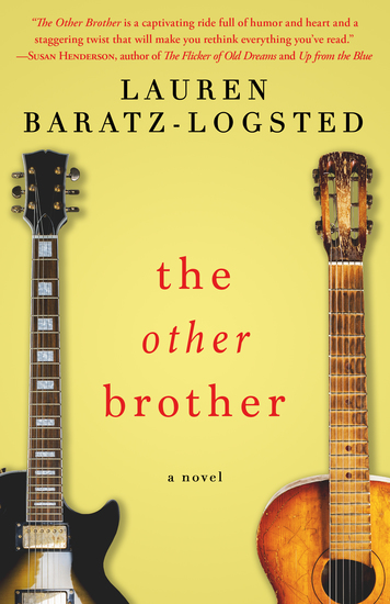 The Other Brother - cover