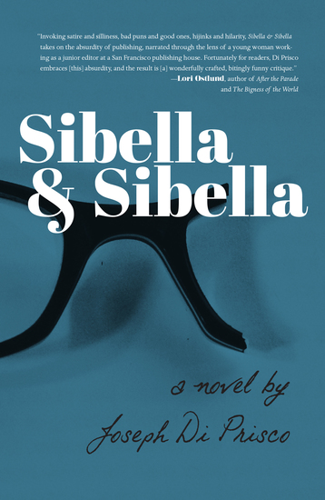 Sibella & Sibella - A Novel - cover