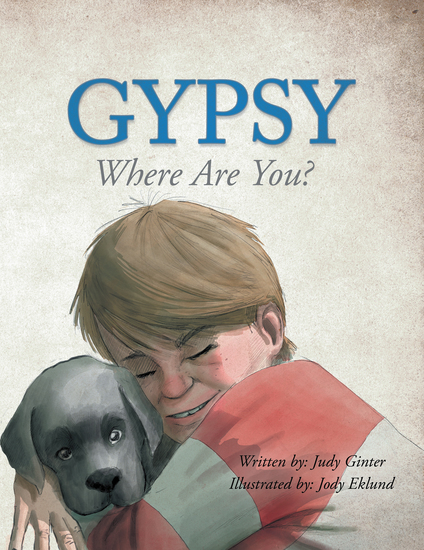 Gypsy - Where Are You? - cover