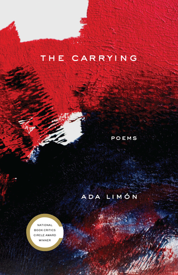 The Carrying - Poems - cover