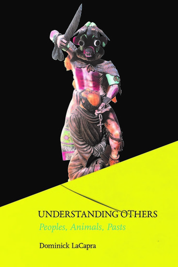 Understanding Others - Peoples Animals Pasts - cover