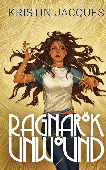 Ragnarok Unwound - cover