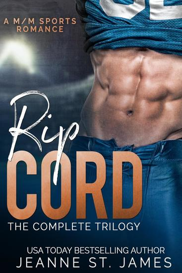Rip Cord: The Complete Trilogy - cover
