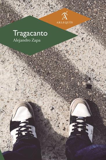 Tragacanto - cover