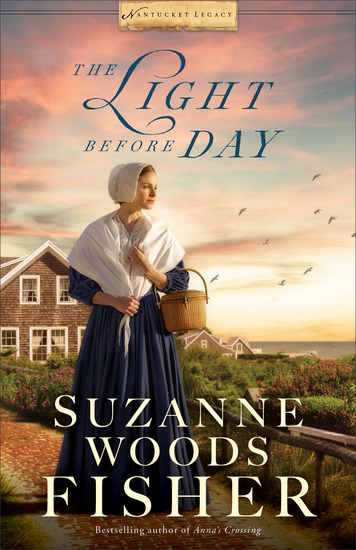 The Light Before Day (Nantucket Legacy Book #3) - cover