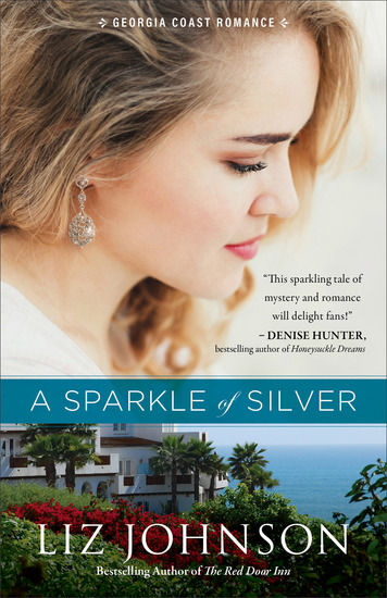 A Sparkle of Silver (Georgia Coast Romance Book #1) - cover