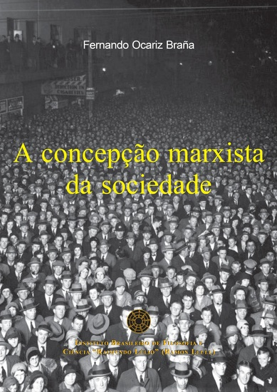 Concepção Marxista da Sociedade - cover