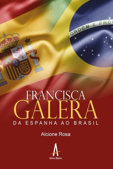 Francisca Galera - cover