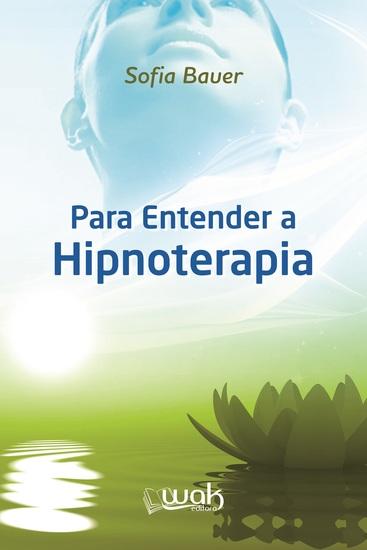 Para entender a hipnoterapia - cover