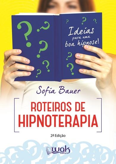 Roteiros de Hipnoterapia - cover
