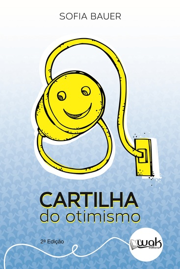Cartilha do Otimismo - cover