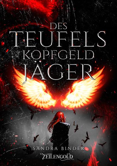 Des Teufels Kopfgeldjäger - cover