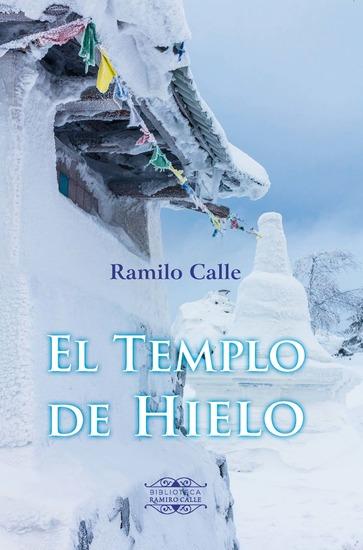 El Templo de Hielo - cover
