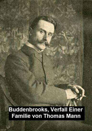 Buddenbrooks: Verfall einer Familie - cover