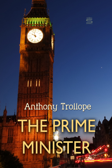 The Prime Minister - cover