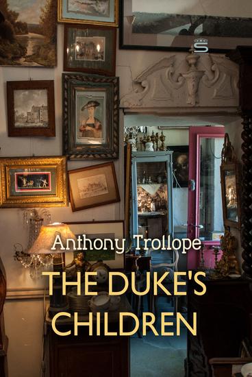 The Duke's Children - cover