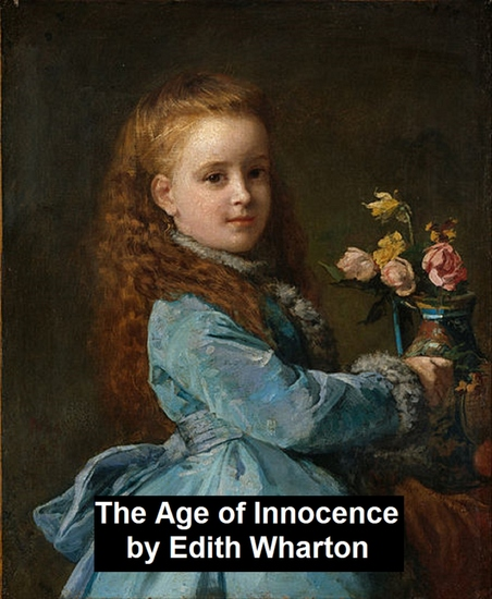 The Age of Innocence - cover